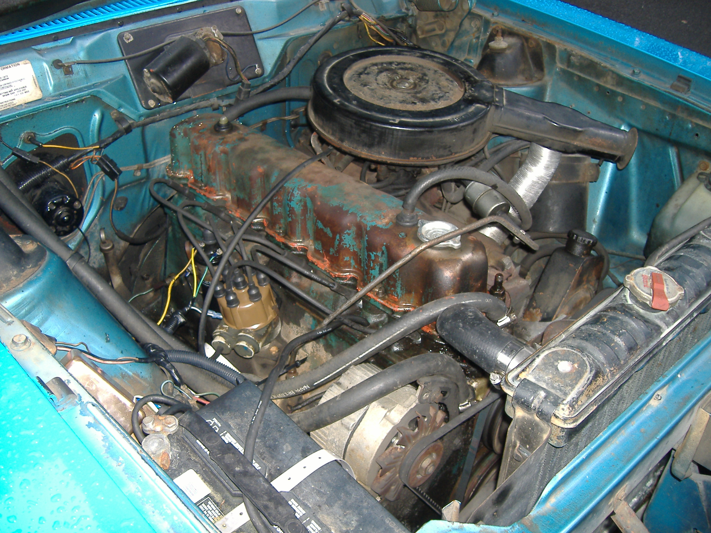 Amc Pictures And Wallpapers Collection Of Cars 280z Fuse Box Hornet
