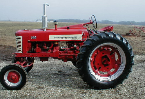 Farmall 300 Amazing Photo on OpenISO ORG - Collection of