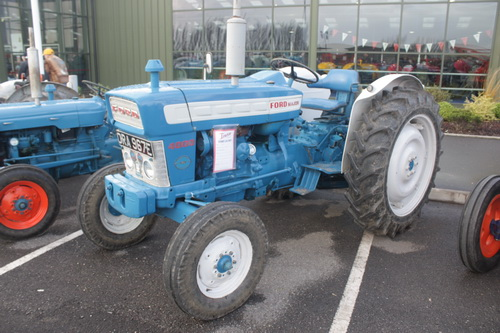 Ford 4000 Tractor Controls : Ford amazing photo on openiso collection of