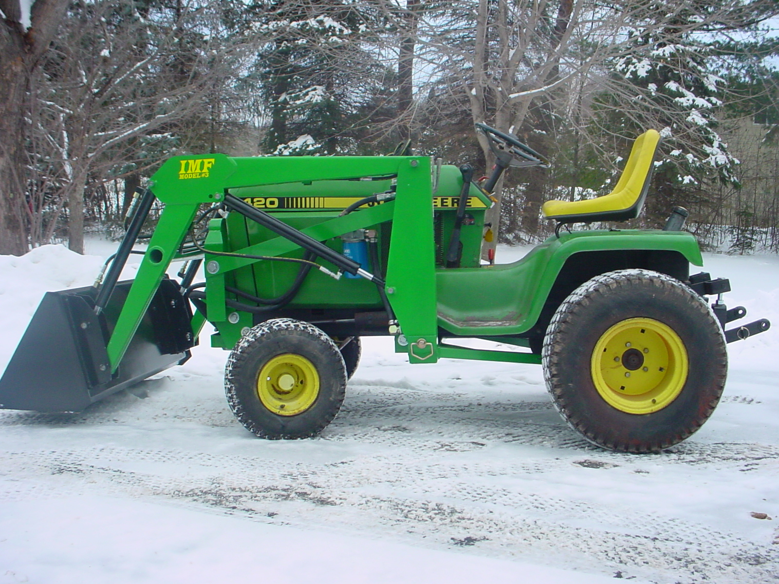 John Deere 420 Amazing Photo On Openiso Org Collection Of Cars John Deere 420 Download