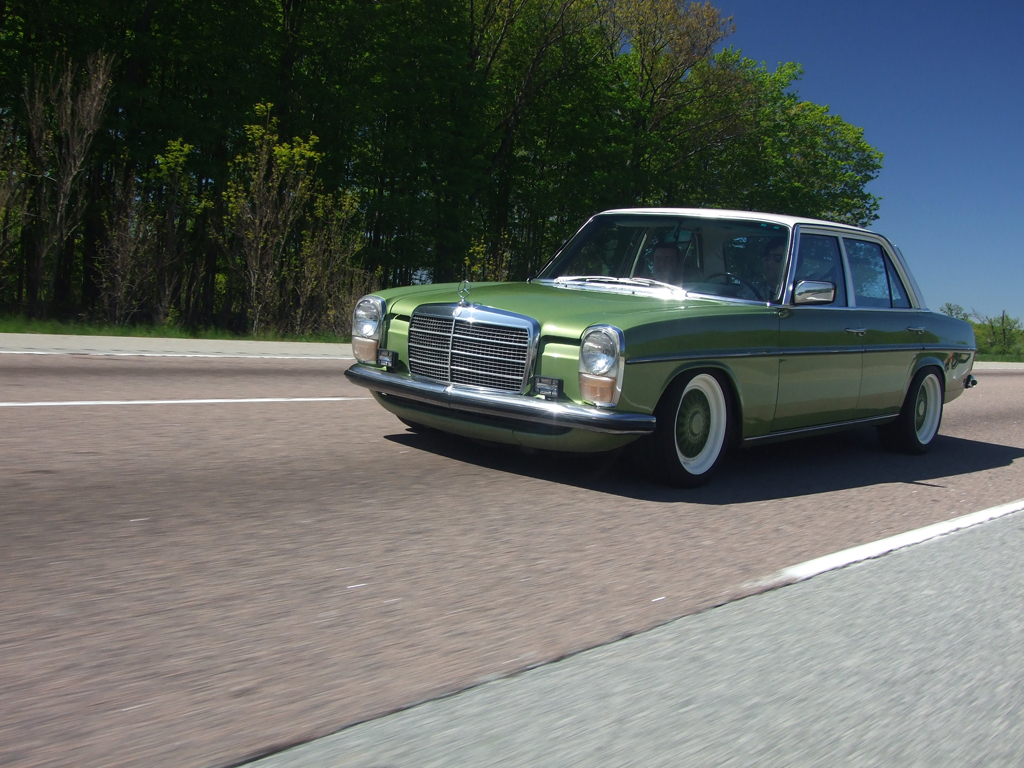 Mercedes benz 230 4 amazing photo on openiso org for Mercedes benz 4 4