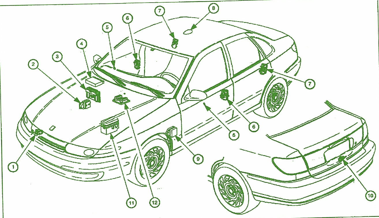 2001 saturn 1200 engine diagram wiring schematics diagram rh enr green com 2001  saturn sc1 engine