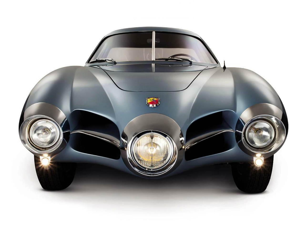 Abarth 1500 photo - 2