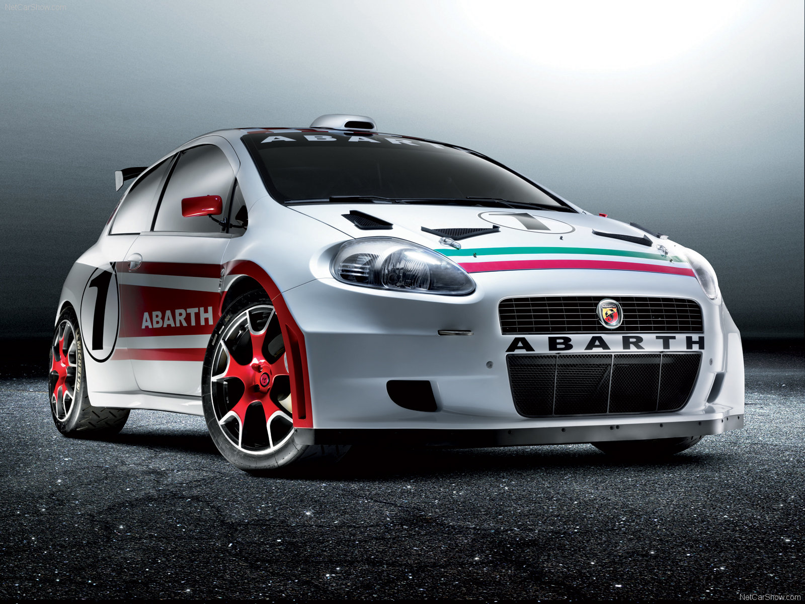 Abarth fiat photo - 4