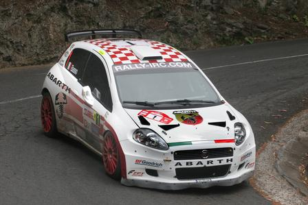 Abarth punto photo - 4