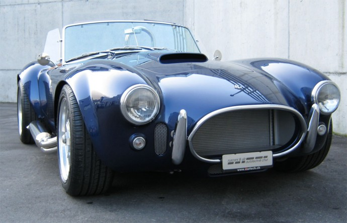 Ac cobra photo - 3