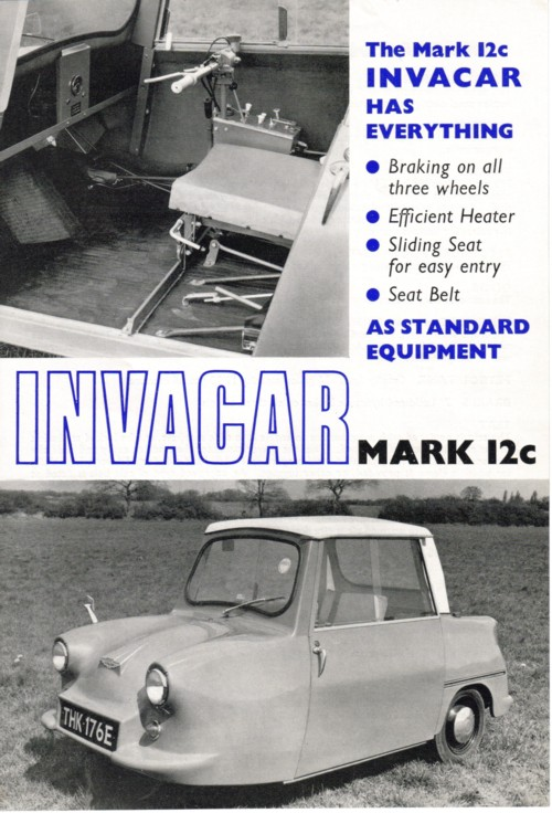 Ac invacar photo - 1