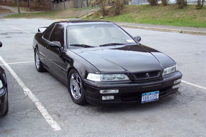 Acura legend photo - 4