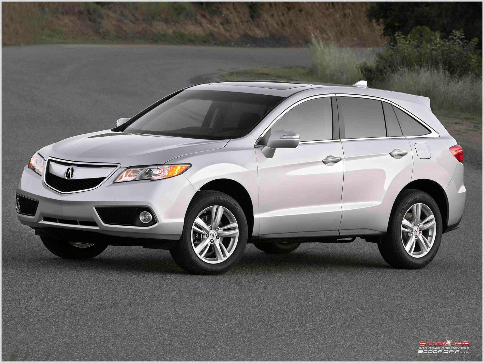 Acura rdx photo - 3