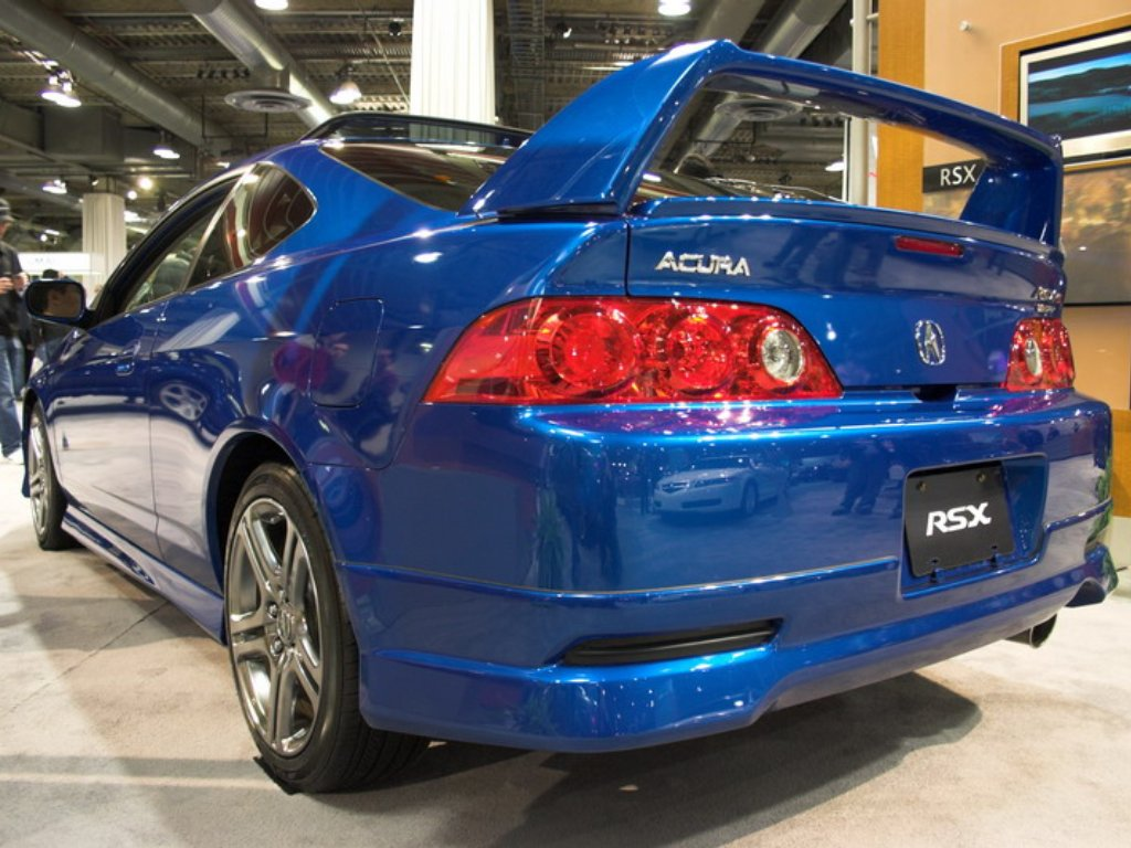 Acura rsx photo - 4