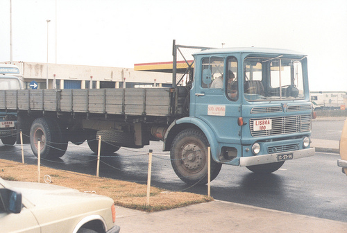 Aec monarch photo - 3
