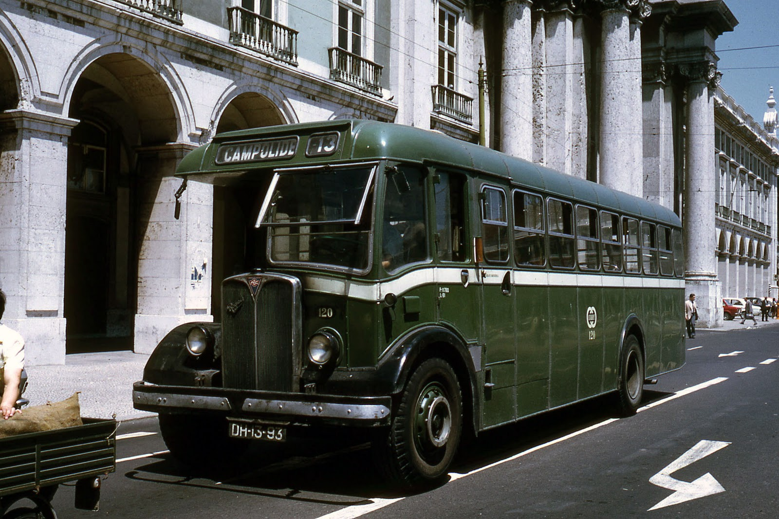 Aec regal photo - 1