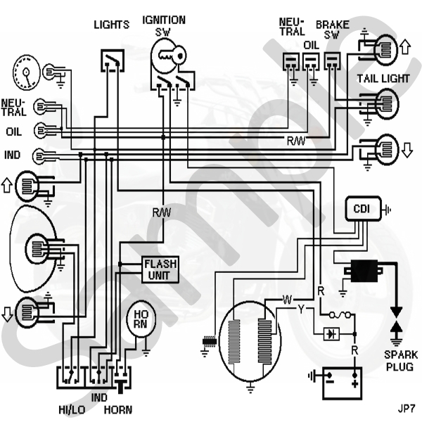 ajs dd125e amazing photo on openiso org collection of cars ajs rh openiso org ajs dd125e wiring diagram ajs regal raptor wiring diagram