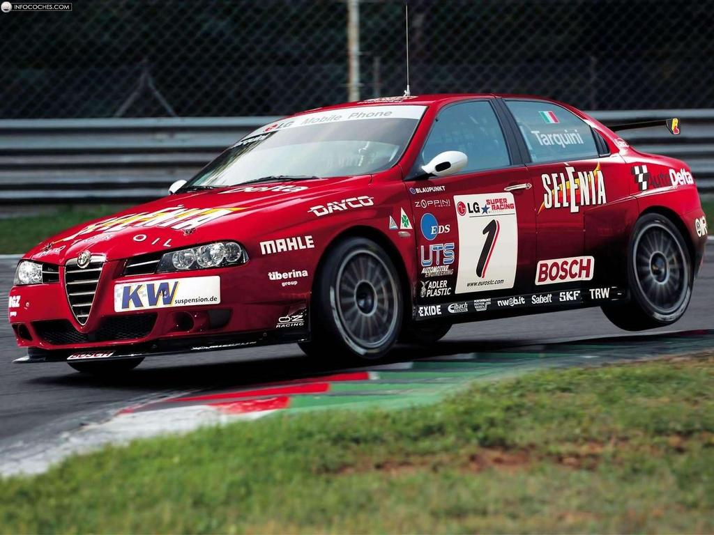 Alfa romeo 1 9 photo - 2