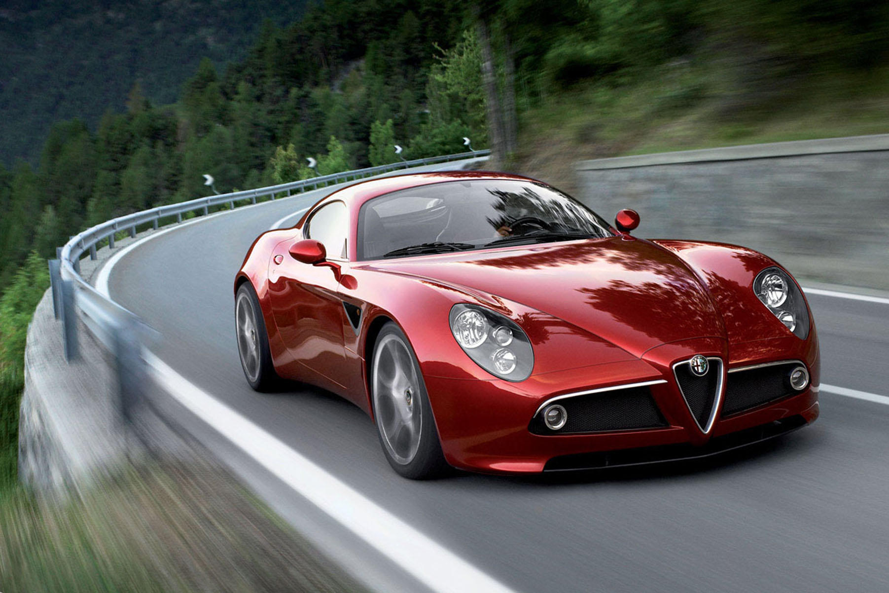 Alfa romeo 1 9 photo - 4