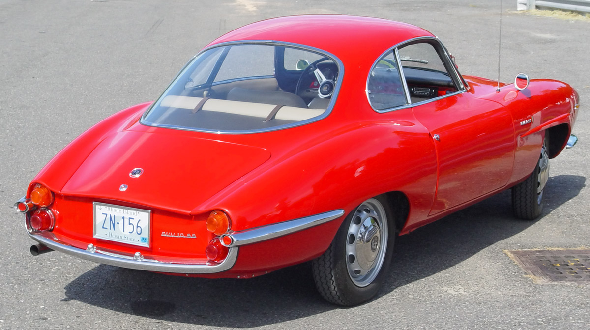 Alfa romeo 1000 photo - 1