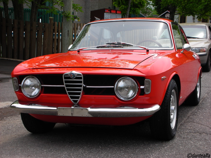 Alfa romeo 1300gt photo - 3