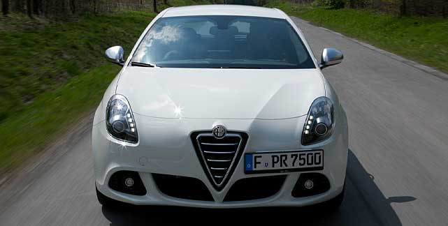 Alfa romeo 140 photo - 1