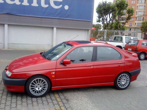 Alfa romeo 146 photo - 2
