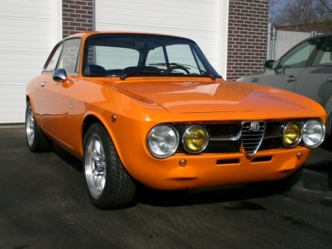 Alfa romeo 1750 photo - 2