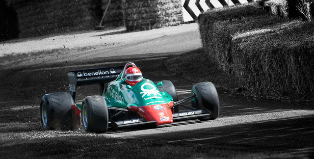 Alfa romeo 183t photo - 1