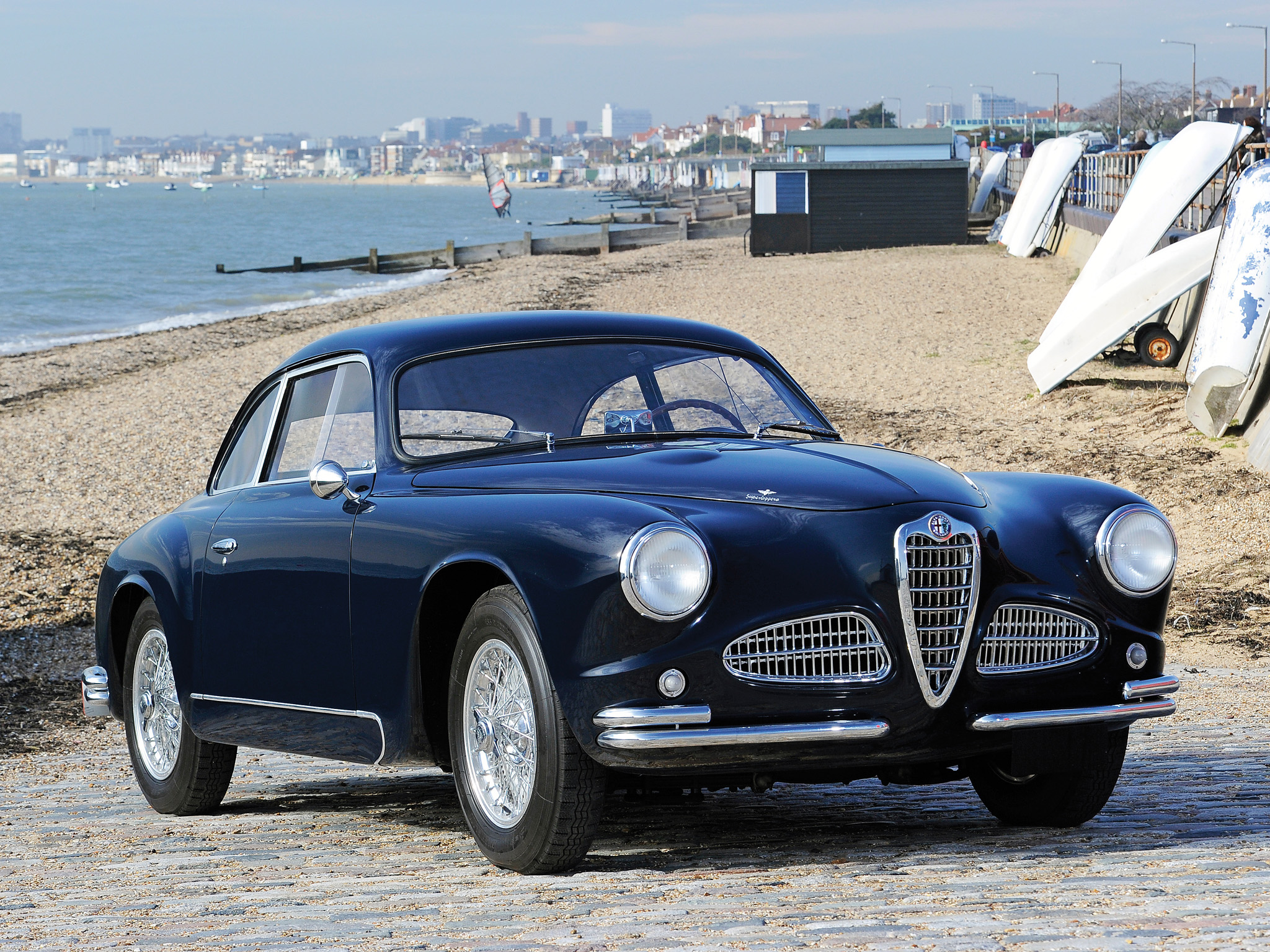 Alfa romeo 1900 photo - 2