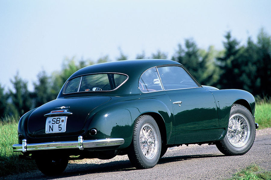 Alfa romeo 1900 photo - 4
