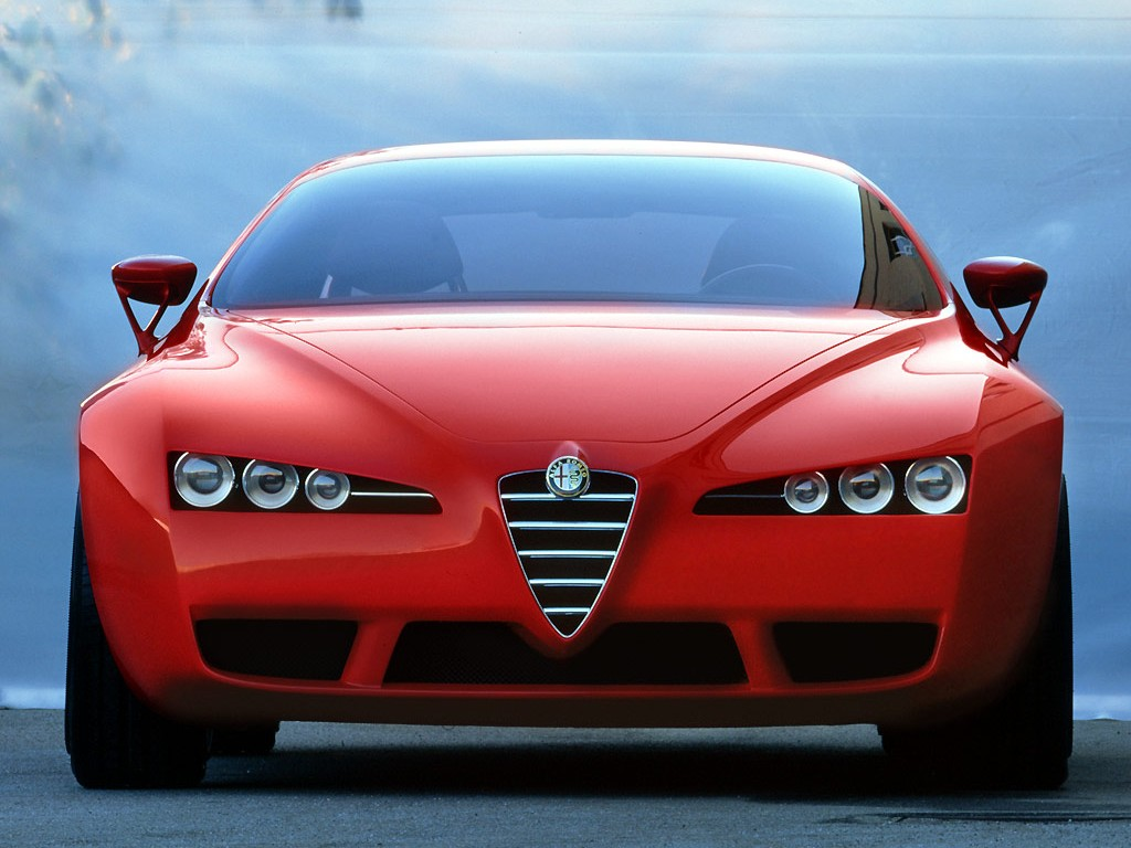 Alfa romeo 2 photo - 2