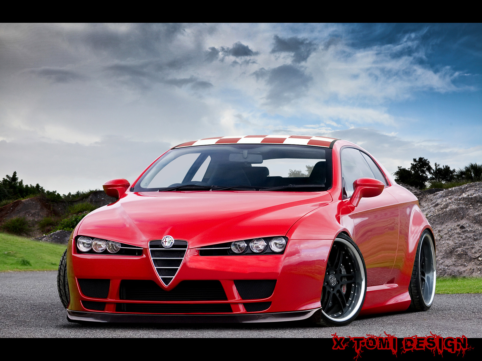 Alfa romeo 2 5 photo - 3