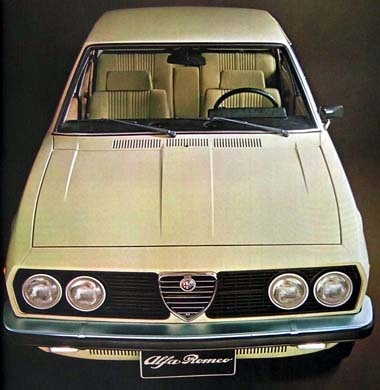 Alfa romeo 2300 photo - 1