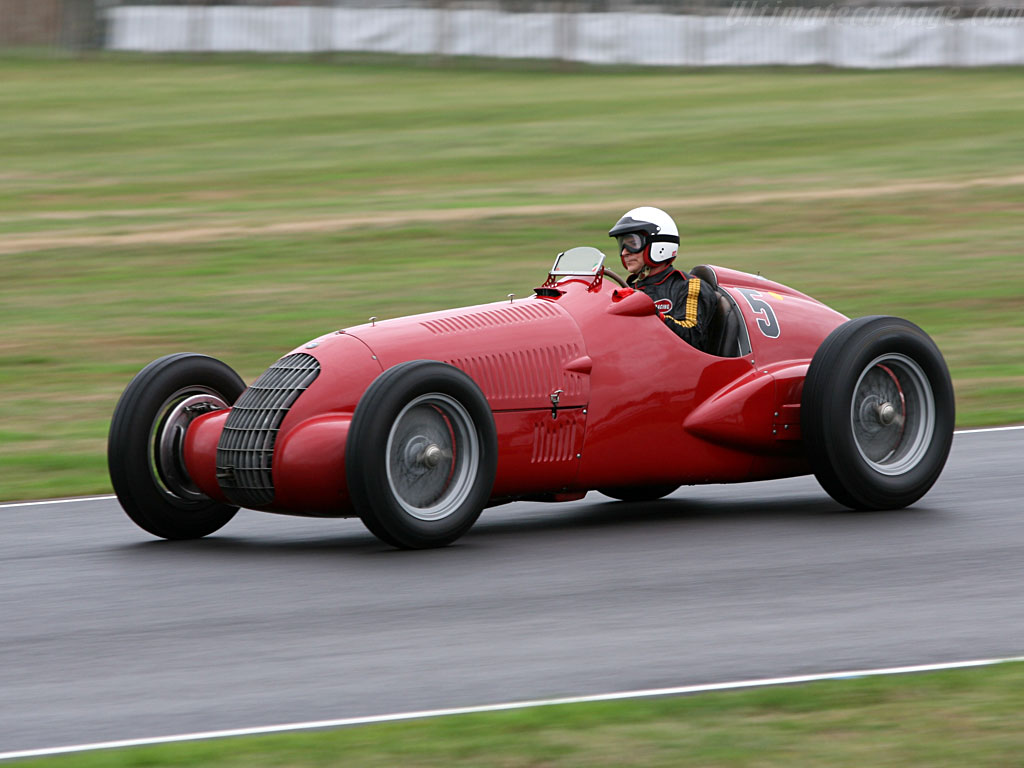 Alfa romeo 308c photo - 2