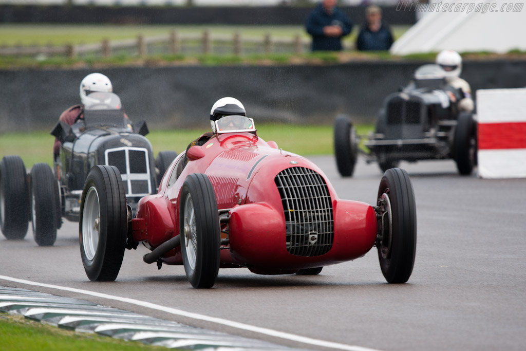 Alfa romeo 308c photo - 4