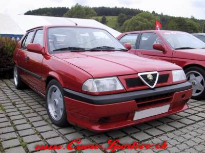 Alfa romeo 33 photo - 4