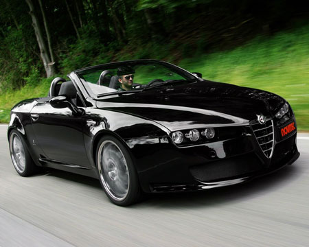 Alfa romeo 450 photo - 1