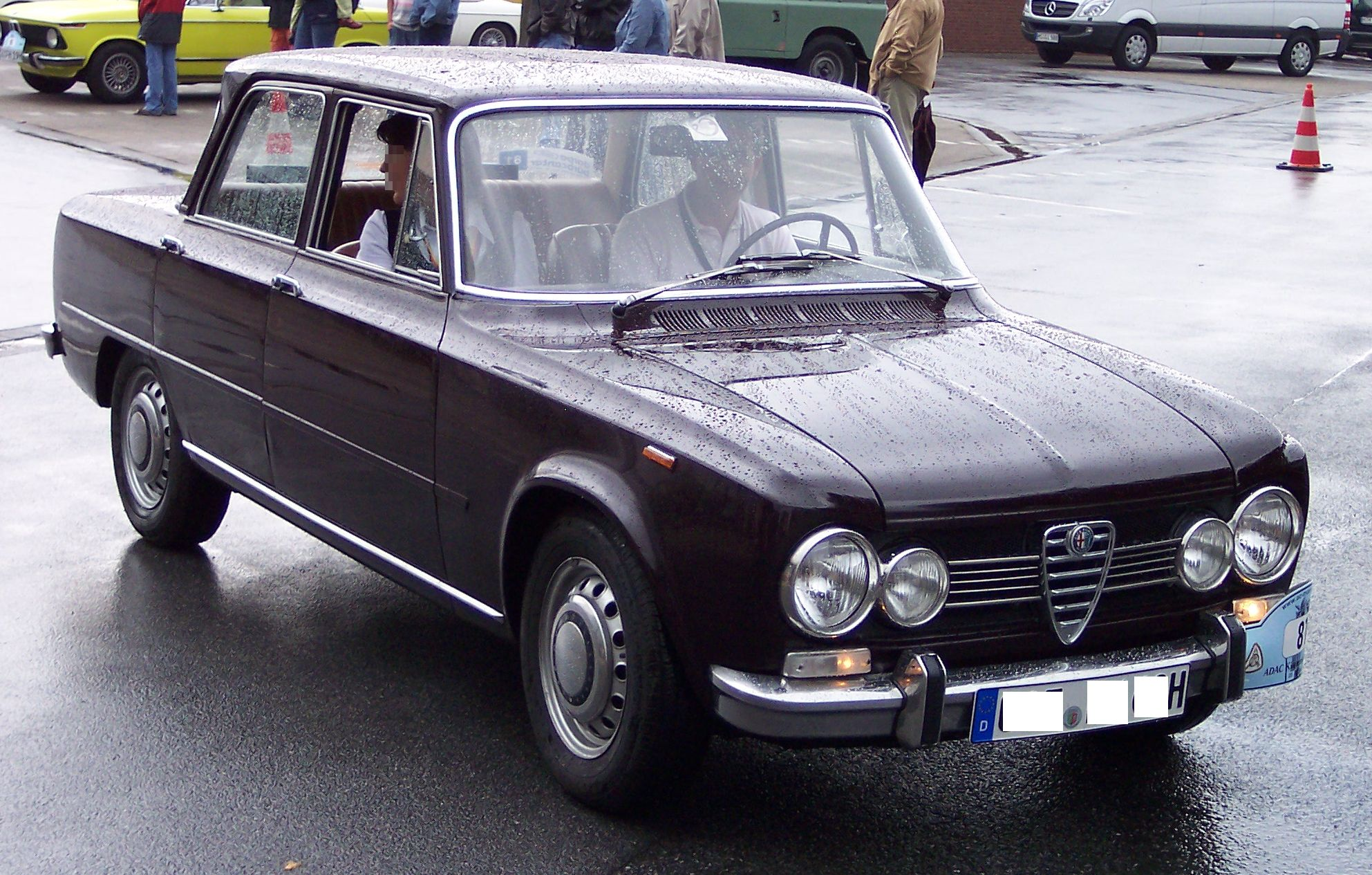 Alfa romeo 8 photo - 3