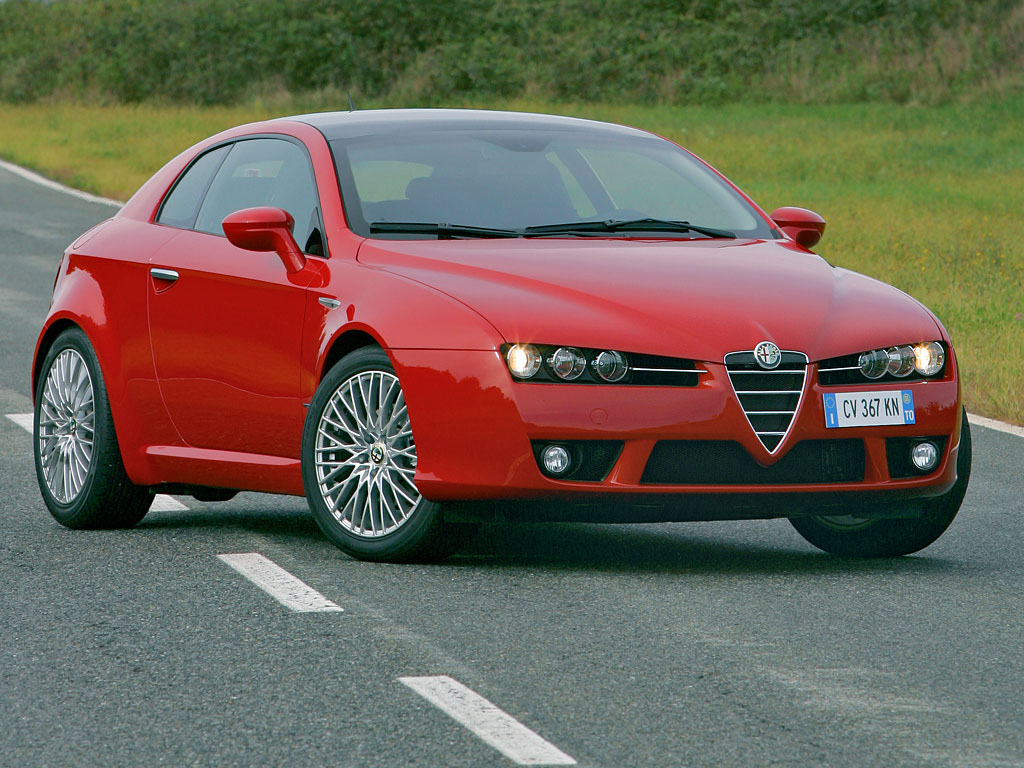 Alfa romeo alfetta photo - 2