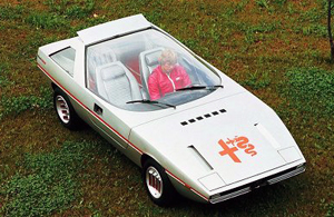 Alfa romeo caimano photo - 1