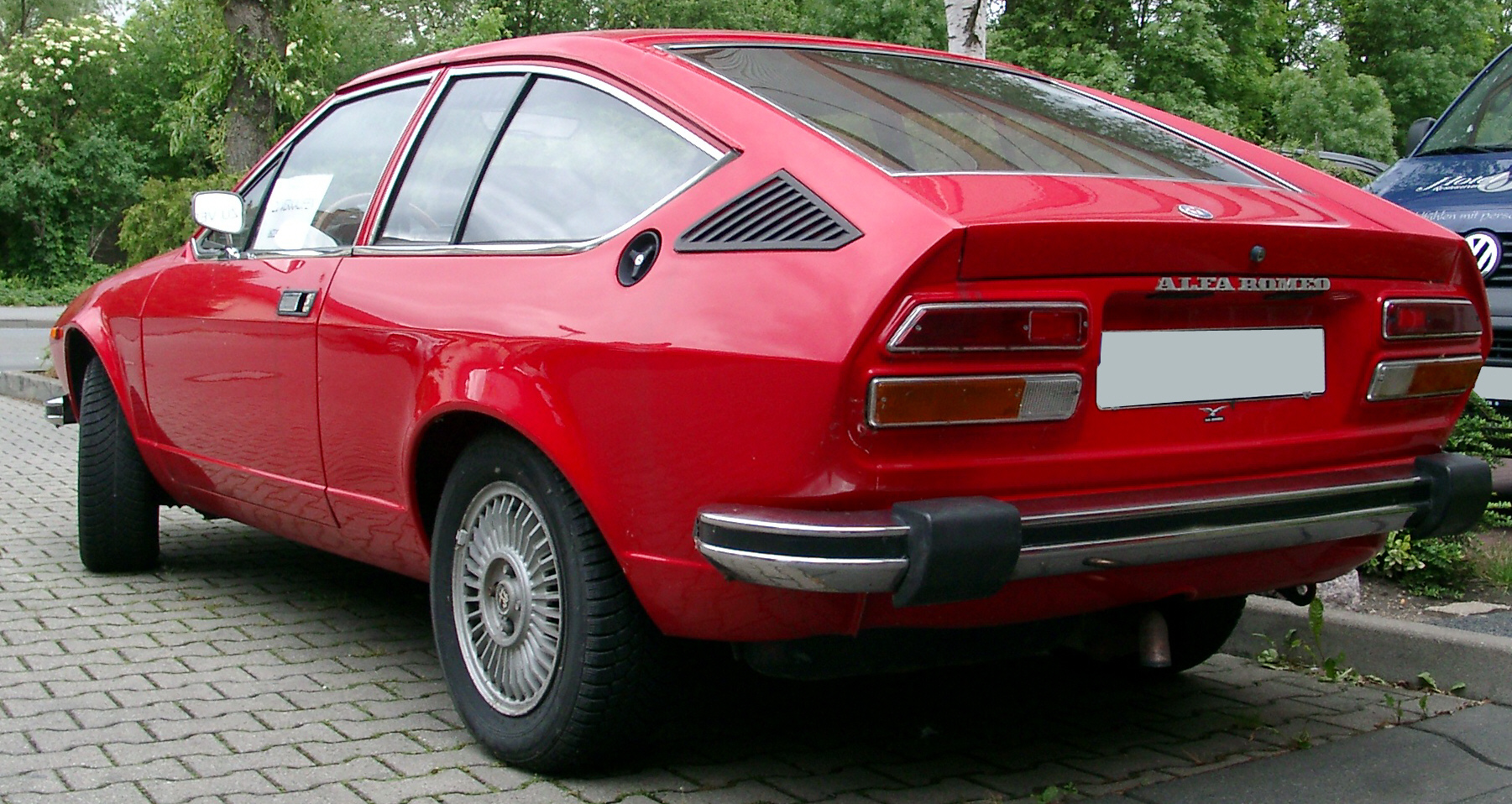 Alfa romeo coupe photo - 2