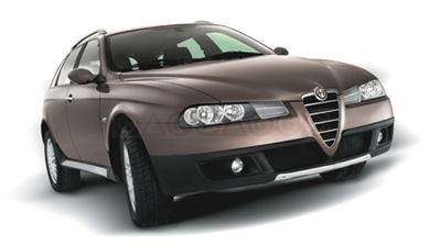 Alfa romeo crosswagon photo - 4