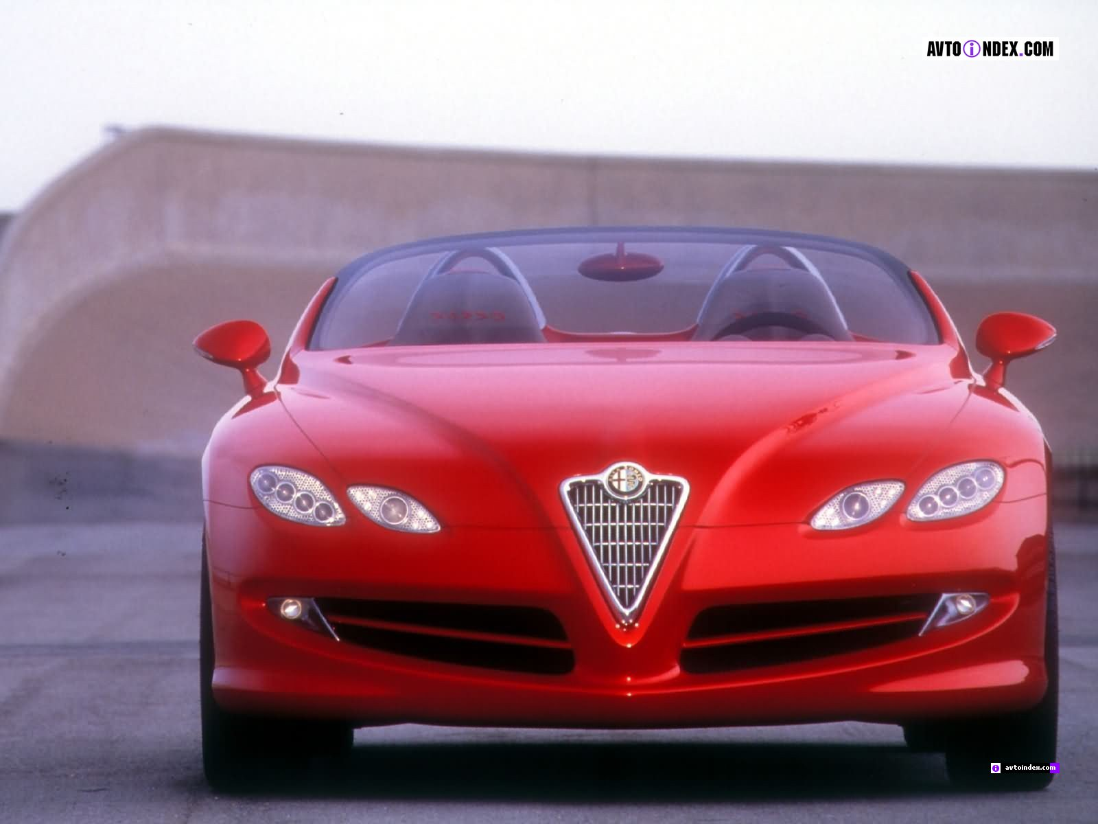 Alfa romeo dardo photo - 1
