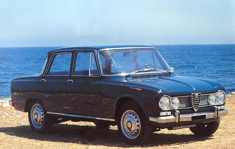 Alfa romeo giulia photo - 2