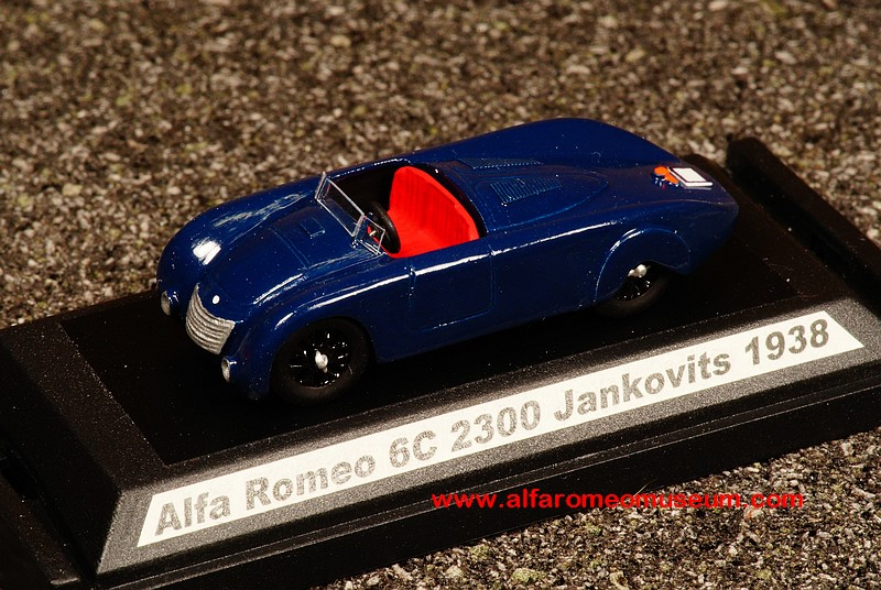Alfa romeo jankovits photo - 3