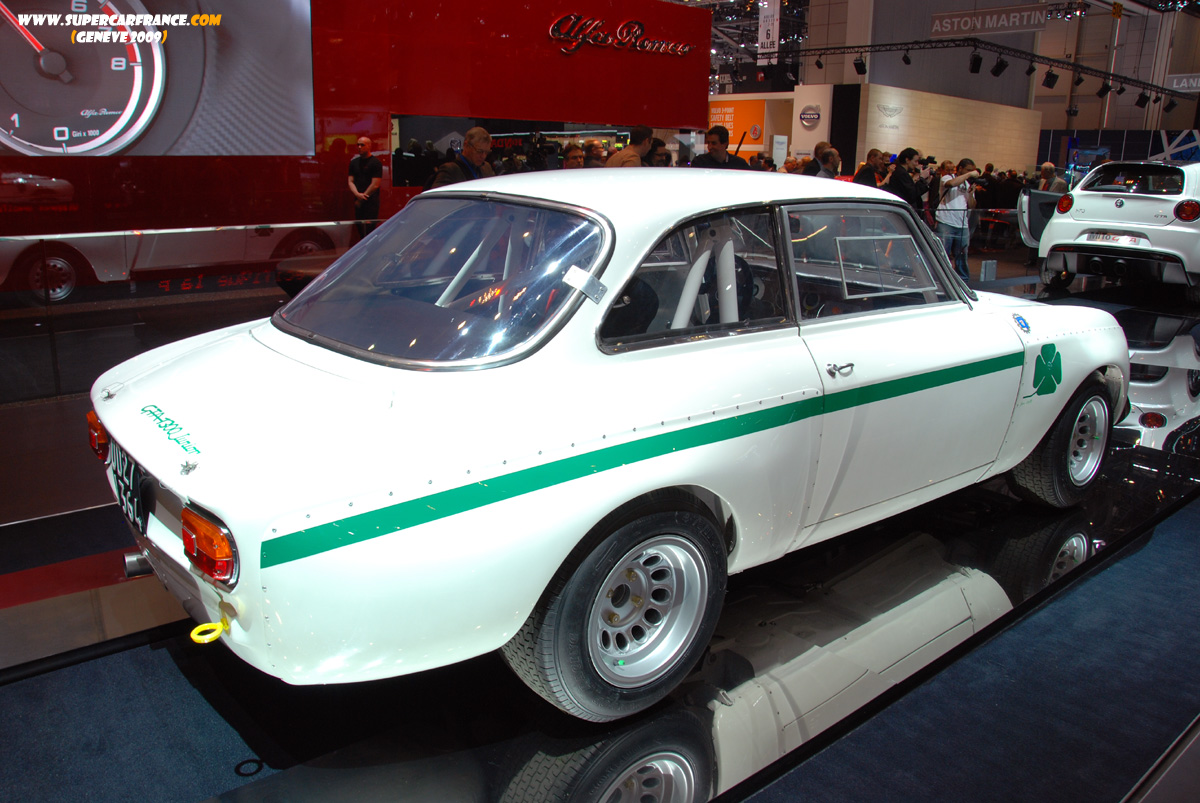Alfa romeo junior photo - 4