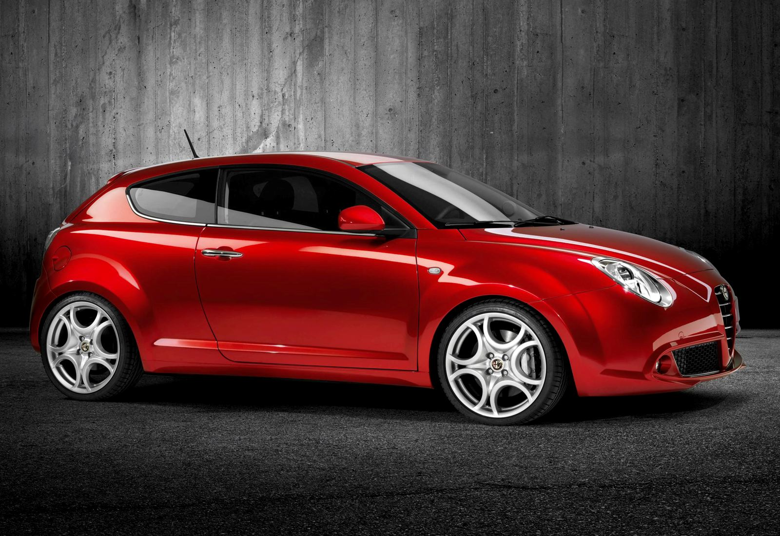 Alfa romeo mito photo - 2
