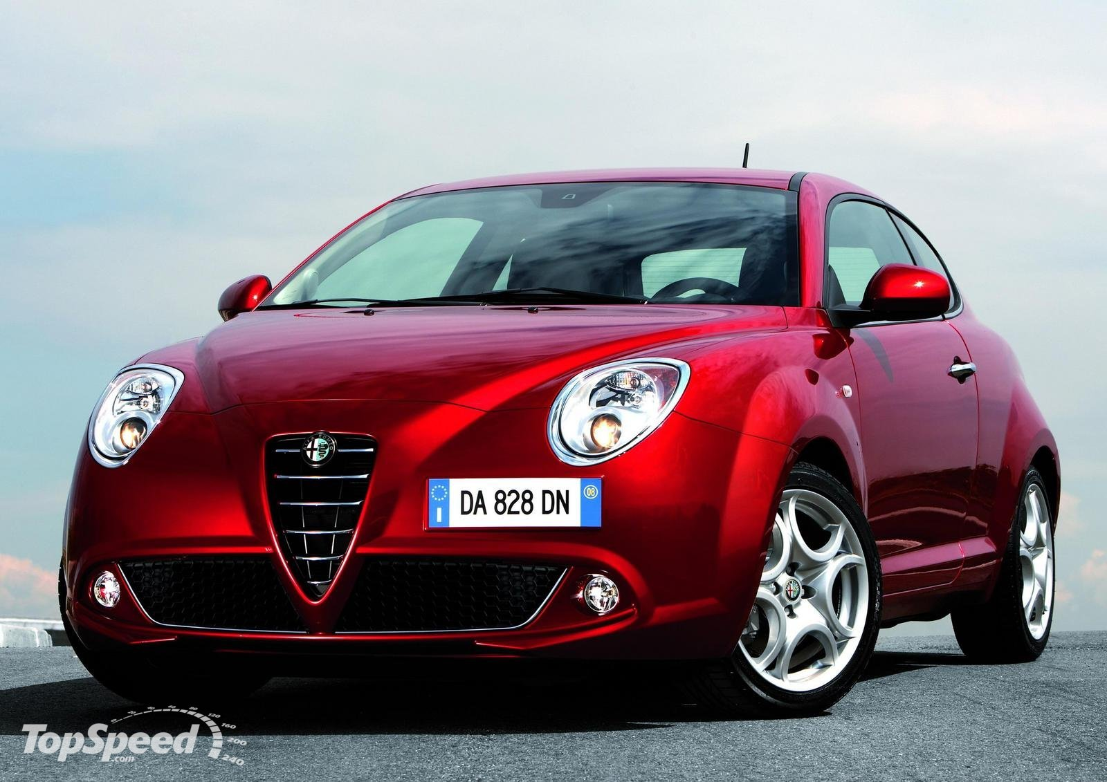 Alfa romeo mito photo - 4