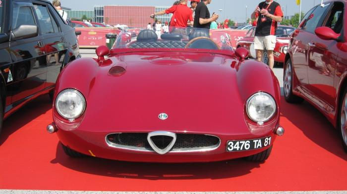 Alfa romeo proteo photo - 3