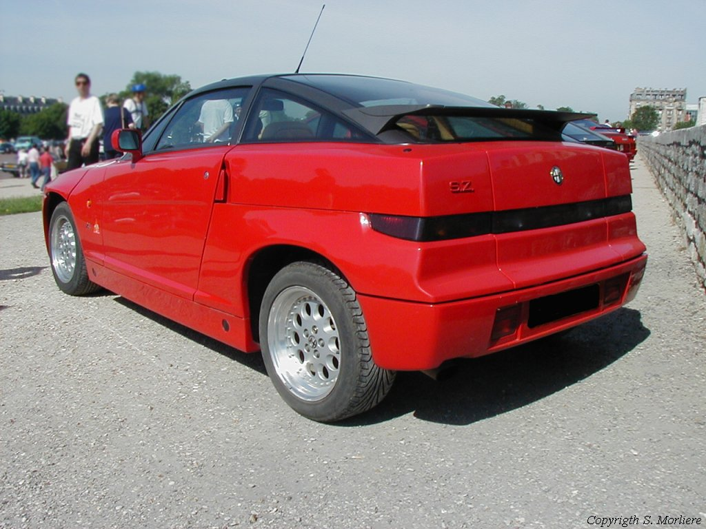 Alfa romeo rl photo - 3