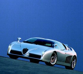 Alfa romeo scighera photo - 3