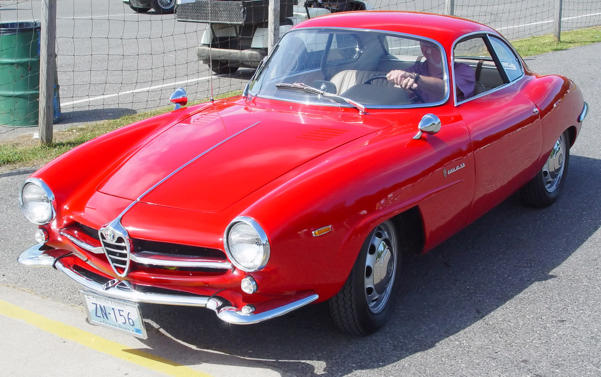 Alfa romeo sprint photo - 2