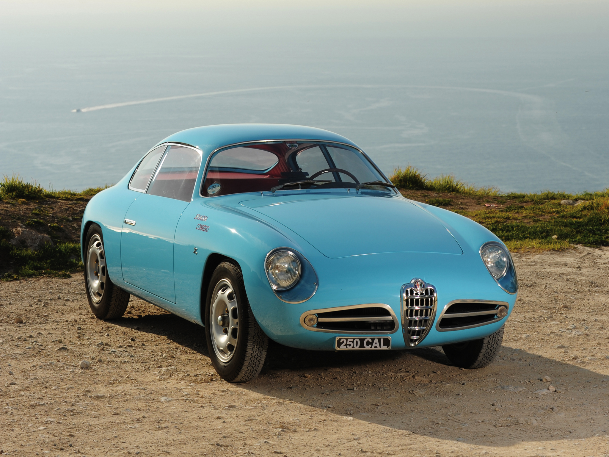 Alfa romeo svz photo - 1